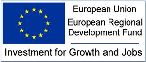 European Regional Development Fund