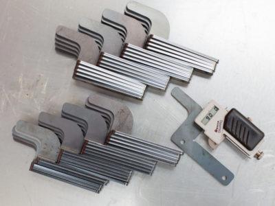 Steel Folding