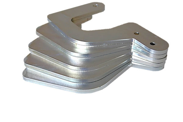 Zinc Plating Services Northern Ireland- Surface Finishing