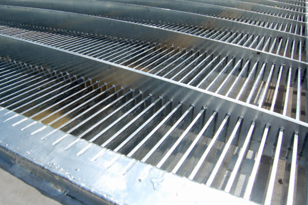 Galvanising Services Northern Ireland- Surface Finishing