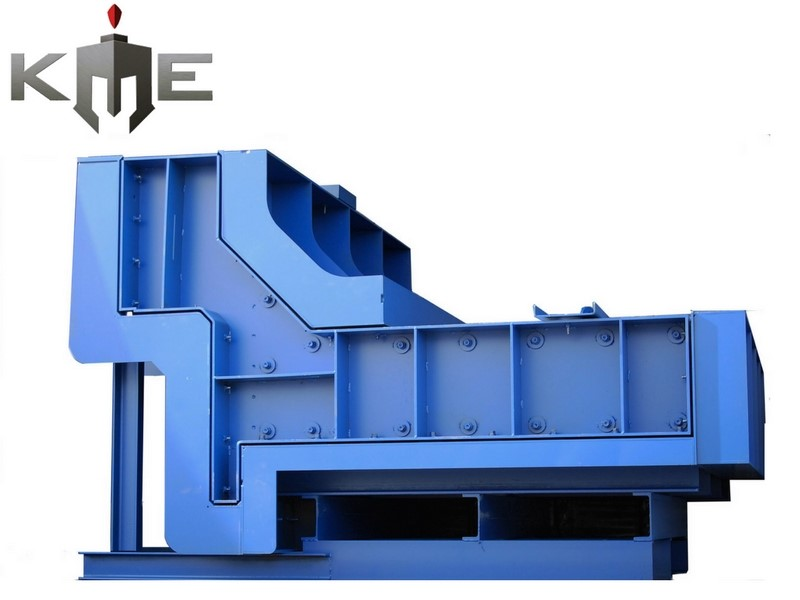 Parapet Steel Mold