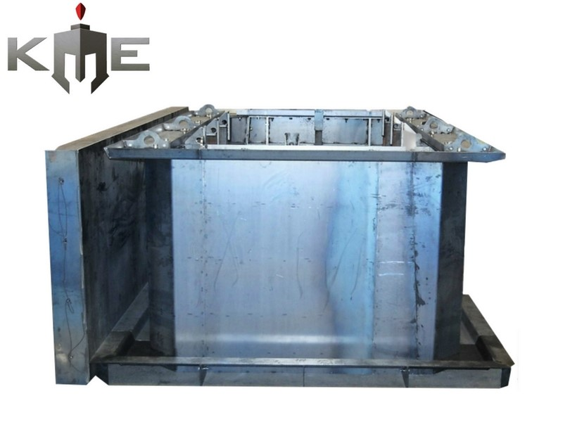 Culvert Steel Mould