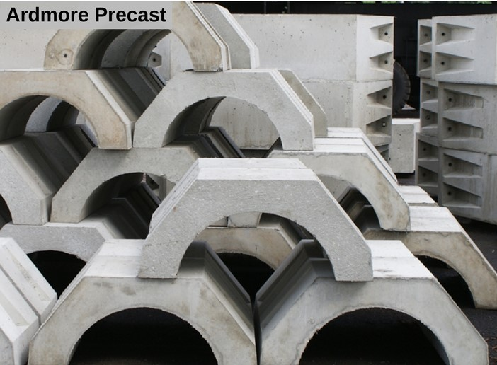 Precast concrete Pipe Weight molds
