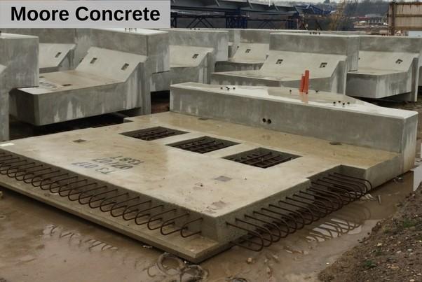 Panel Steel mould for precast concrete